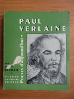 Jean Richer - Paul Verlaine