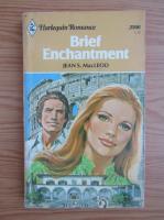 Jean S. MacLeod - Brief enchantment
