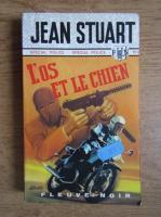 Anticariat: Jean Stuart - L'os et le chien