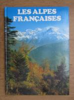 Anticariat: Jean Valbonne - Les Alpes francaises