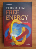 Anticariat: Jeane Manning - Tehnologii free energy