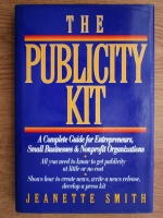 Jeanette Smith - The publicity kit