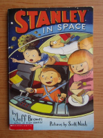 Jeff Brown - Stanley in space