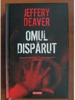 Jeffery Deaver - Omul disparut