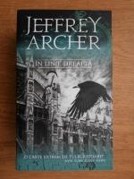 Jeffrey Archer - In linie dreapta