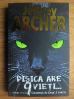 Jeffrey Archer - Pisica are 9 vieti...