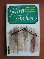 Jeffrey Archer - Povestiri cu final neasteptat
