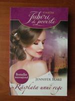 Anticariat: Jennifer Blake - Rasplata unui rege