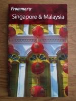 Jennifer Eveland - Singapore and Malaysia