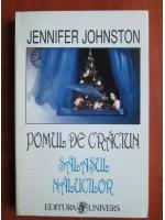 Anticariat: Jennifer Johnston - Pomul de Craciun. Salasul nalucilor