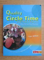 Anticariat: Jenny Mosley - Quality circle time