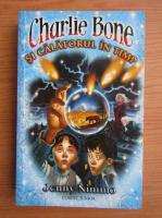 Anticariat: Jenny Nimmo - Charlie Bone si calatorul in timp