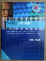 Jenny Rogers - Sachez persuader