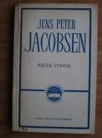 Anticariat: Jens Peter Jacobsen - Niels Lyhne
