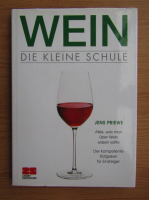 Jens Priewe - Wein. Die kleine Schule