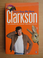 Anticariat: Jeremy Clarkson - Don't stop me now