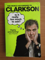 Anticariat: Jeremy Clarkson - Is it really too much to ask?