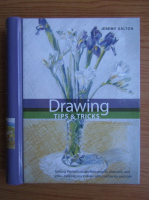 Jeremy Galton - Drawing. Tips and tricks