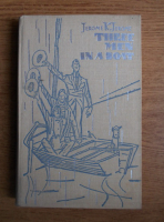 Jerome K. Jerome - Three men in a boat