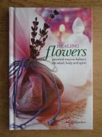 Jessica Houdret - Healing flowers