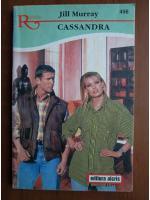 Anticariat: Jill Murray - Cassandra