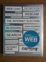 Jim Boulton - 100 ideas that changed the web