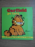Anticariat: Jim Davis - Garfield pe larg
