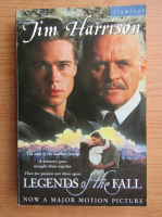 Jim Harrison - Legends of the Fall