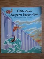 Jin Jin - Little Carps Jump over Dragon Gate
