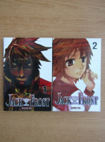 Anticariat: JinHo Ko - Jack Frost (2 volume)
