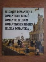 Anticariat: Jo Gerard - Belgique romantique