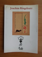 Anticariat: Joachim Ringelnatz - Bilete in bilimbabi
