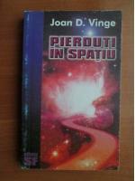 Anticariat: Joan D. Vinge - Pierduti in spatiu