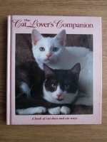 Joan Moore - The cat lover's companion. A book of cat days and cat ways