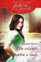 Anticariat: Joanna Shupe - Un viconte pentru o lady
