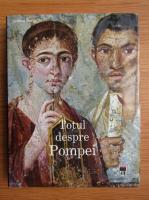 Anticariat: Joanne Berry - Totul despre Pompei