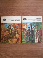 Anticariat: Joanot Martorell - Tirante el blanco (2 volume)