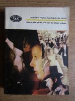 Joaquim Maria Machado de Assis - Memoriile postume ale lui Bras Cubas