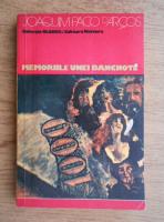 Anticariat: Joaquim Paco DArcos - Memoriile unei bancnote