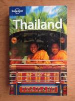 Anticariat: Joe Cummings - Thailand