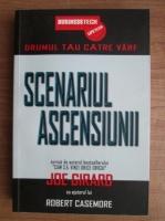 Anticariat: Joe Girard - Scenariul ascensiunii