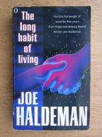 Joe Haldeman - The long habit of living
