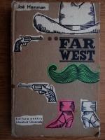 Anticariat: Joe Hamman - Far west