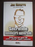 Joe Navarro - Secretele comunicarii nonverbale