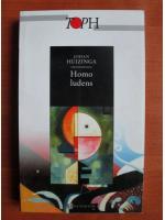 Anticariat: Johan Huizinga - Homo ludens