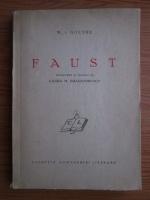 Johann Wolfgang Goethe - Faust (1940)