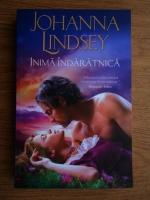 Anticariat: Johanna Lindsey - Inima indaratnica