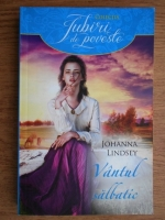 Anticariat: Johanna Lindsey - Vantul salbatic