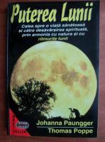 Anticariat: Johanna Paungger - Puterea lunii