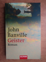 John Banville - Geister